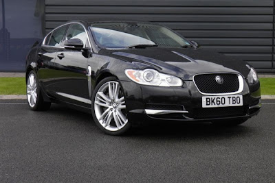 Jaguar XF Diesel S V6 Car Wallpaper