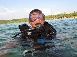 Phuket is the safest and most fun place for kids to learn to scuba dive anywhere in Thailand.