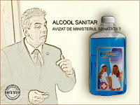 Funny pictures Alcool sanitar