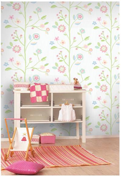 Lis baby novo cat logo de papel de parede nido lindo - Catalogo papel paredes ...
