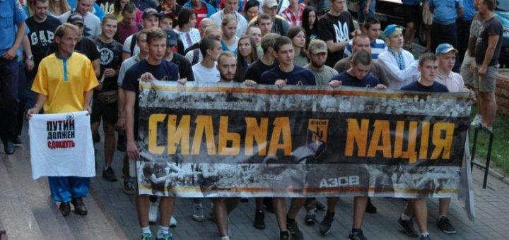 Украина: дна нет