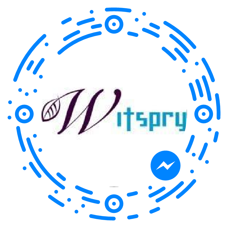 Witspry FB Messenger
