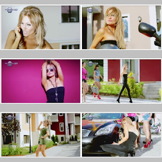 Plamena Shte prodalzha (2013) HD Music Video 1080p Free Download