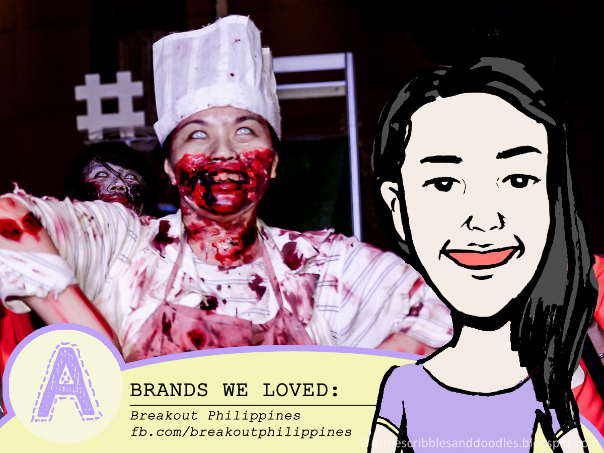 Blogapalooza | Breakout Philippines