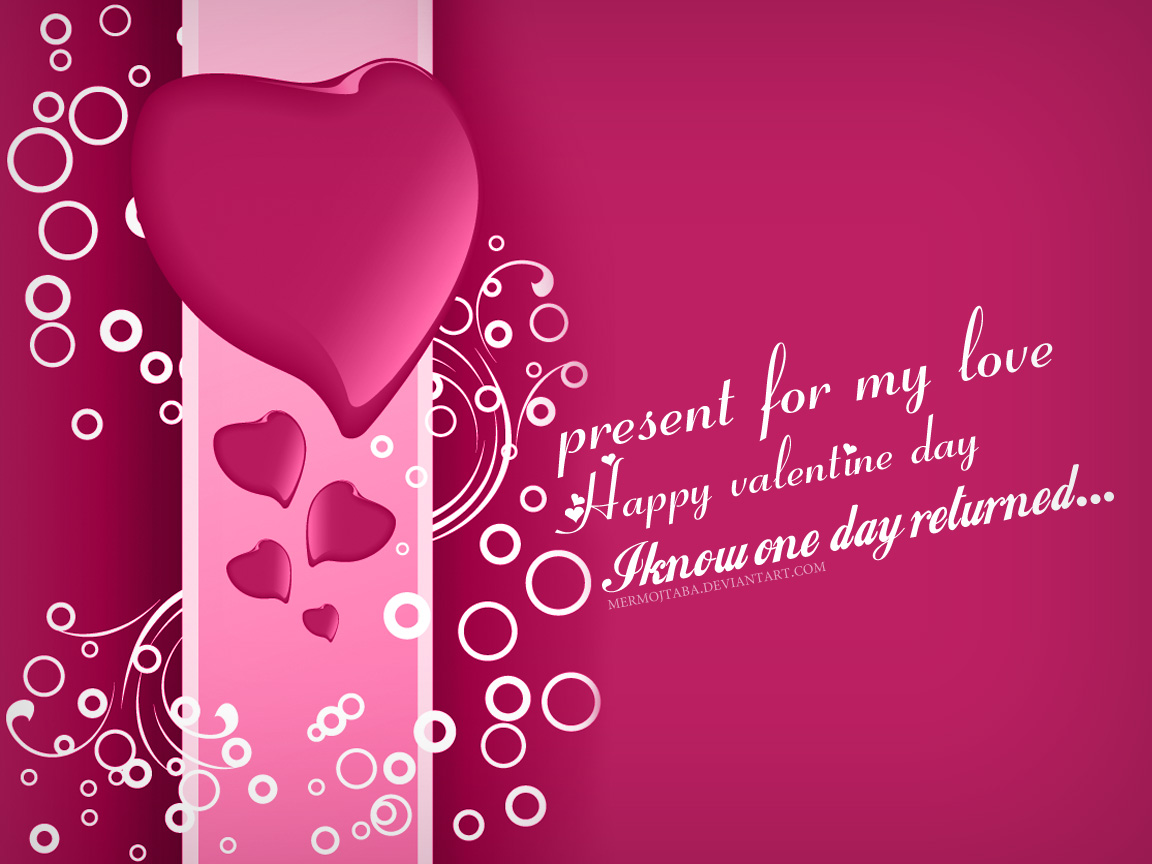 Romantic Valentines Day Cards For Him Top Love Messages For