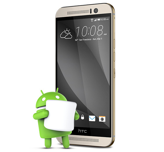 HTC-Android-6.0-Marshmallow update