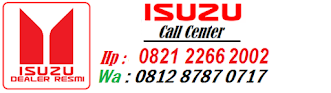 Marketing Isuzu