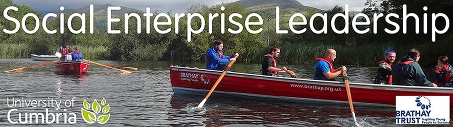 Social Enterprise Leadership at the University of Cumbria