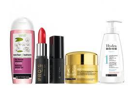 Les Cosmetiques Design Paris: 3 produits achetés le 3ème produit offert en magasin Carrefour Market