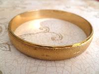Monet Bracelet Gold