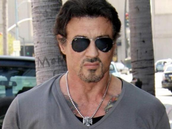 Sylvester+Stallone Inilah Artis Hollywood yang Pernah Jadi Gelandangan