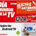 Ofertas de TV en Media Markt Noviembre 2014