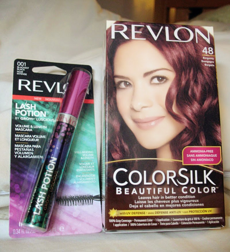 Revlon Colorsilk Hair Colour 51 Light Brown
