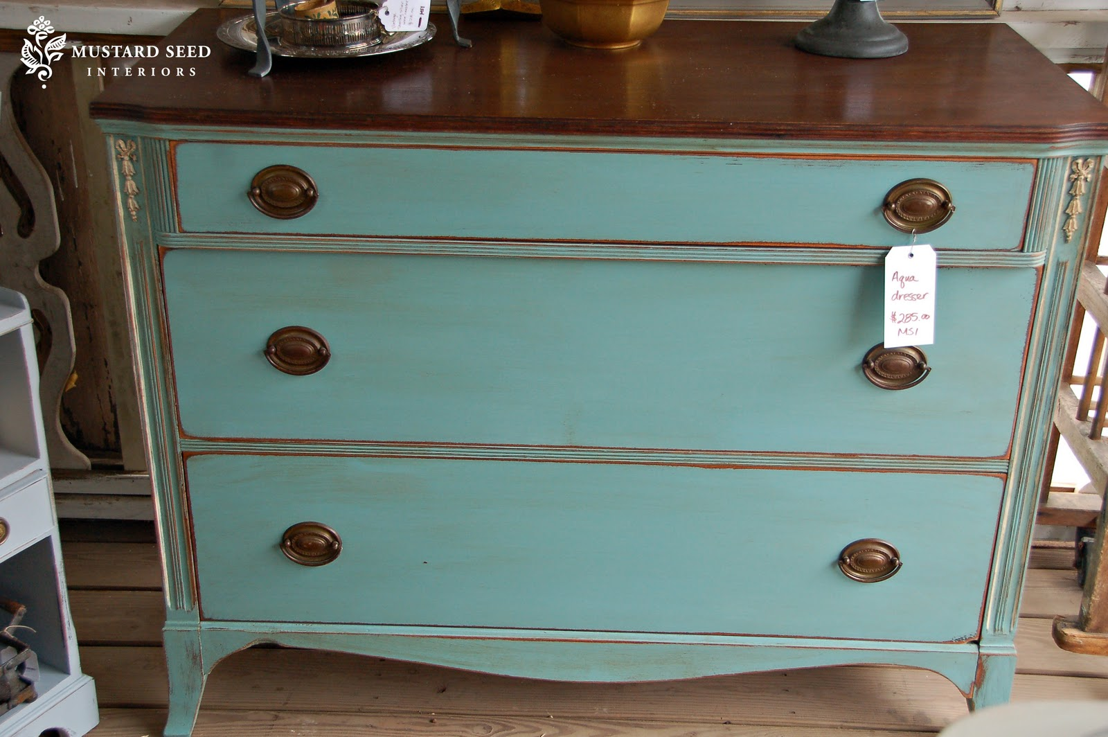 turquoise painted furniture ideas. Turquoise Painted Furniture Ideas
