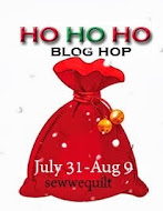 I'm taking part in the HoHoHo Blog Hop