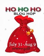Ho Ho Ho Blog Hop
