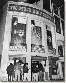 Lone Star Cafe Roadhouse Nyc