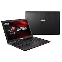 Jual Laptop Notebook Gaming ASUS ROG G550JK-CN204H.D Murah