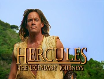 Hercules  The Legendary Journeys (1995-1999) tainies online oipeirates