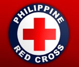 Donate through the Philippine Red Cross
