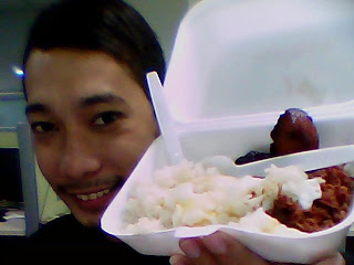 Day 76: Jollibee for Breakfast