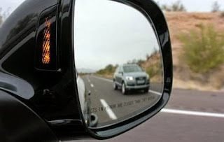 Consejos Sencillos a la Hora de Conducir