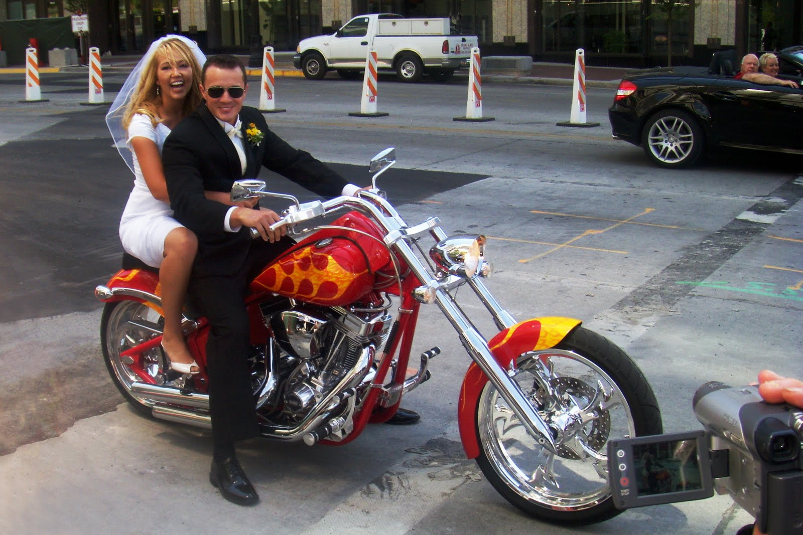Evento Harley Davidson  Nc