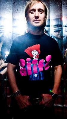 David Guetta DJ download besplatne slike pozadine za mobitele