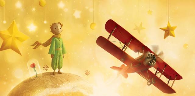 """Κερδίστε προσκλήσεις για την ταινία """"Ο Μικρός Πρίγκιπας"""", από τον κινηματογράφο Μαρία Έλενα-Όναρ Digital Cinema, στους Αγ. Αναργύρους"""