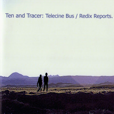 Ten And Tracer - Redix Winter