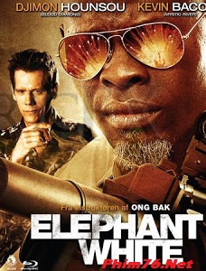 Điệp Vụ Voi Trắng - Elephant White