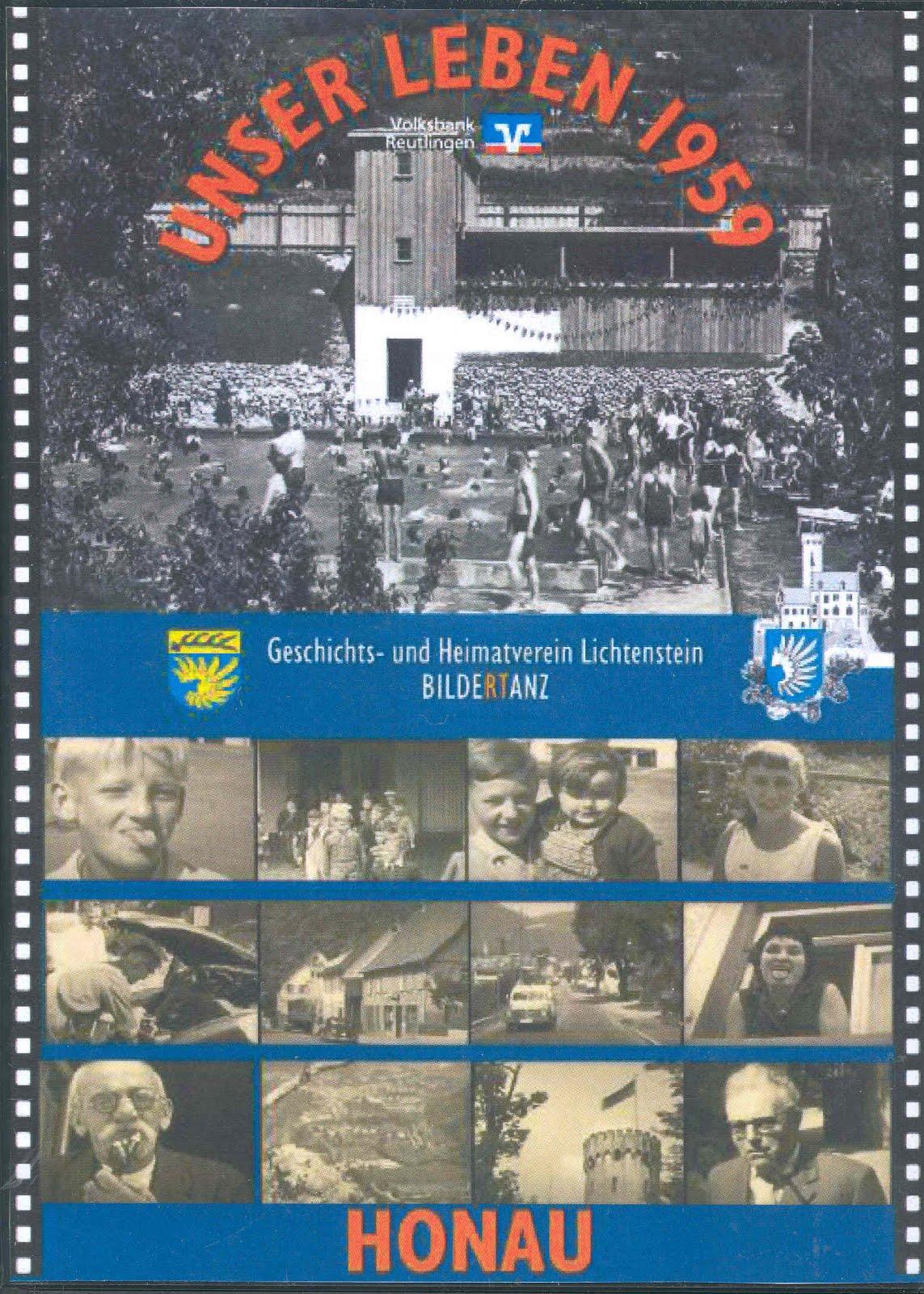 Die Welt der 50er Jahre in Honau