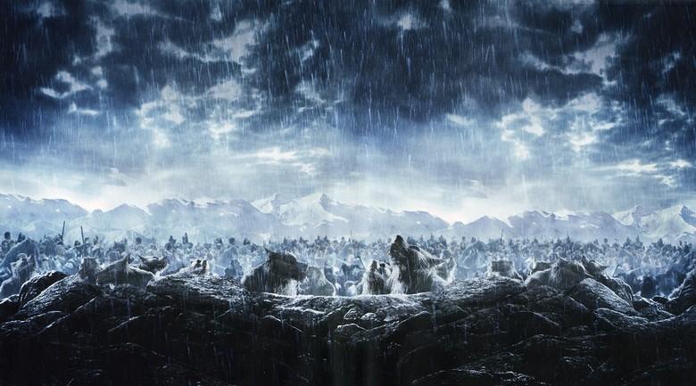 Tópico Off - O Desafio - FÚRIA DE TITANS Underworld-rise-of-the-lycans-poster