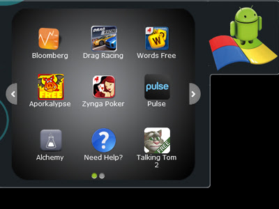 bluestacks,android, windows xp, windows 7, windows 8, market