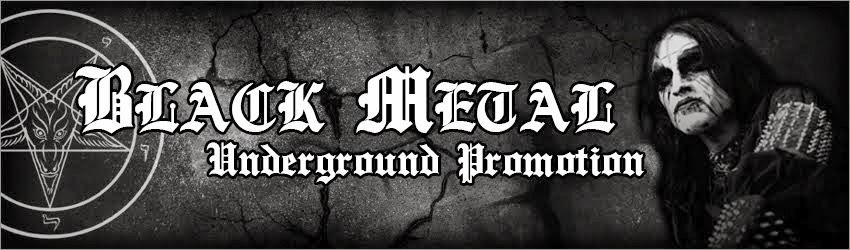 BLACK METAL UNDERGROUND PROMOTION