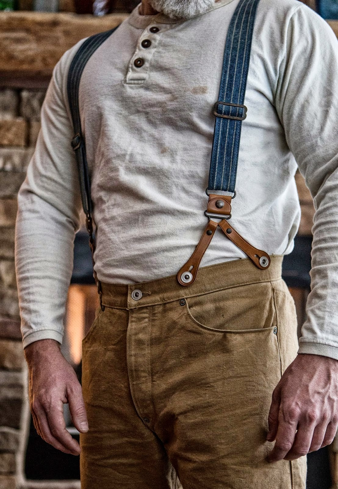 Find mens braces for trousers at ShopStyle. Shop the latest collection of mens braces for trousers from the most popular stores - all in one place.