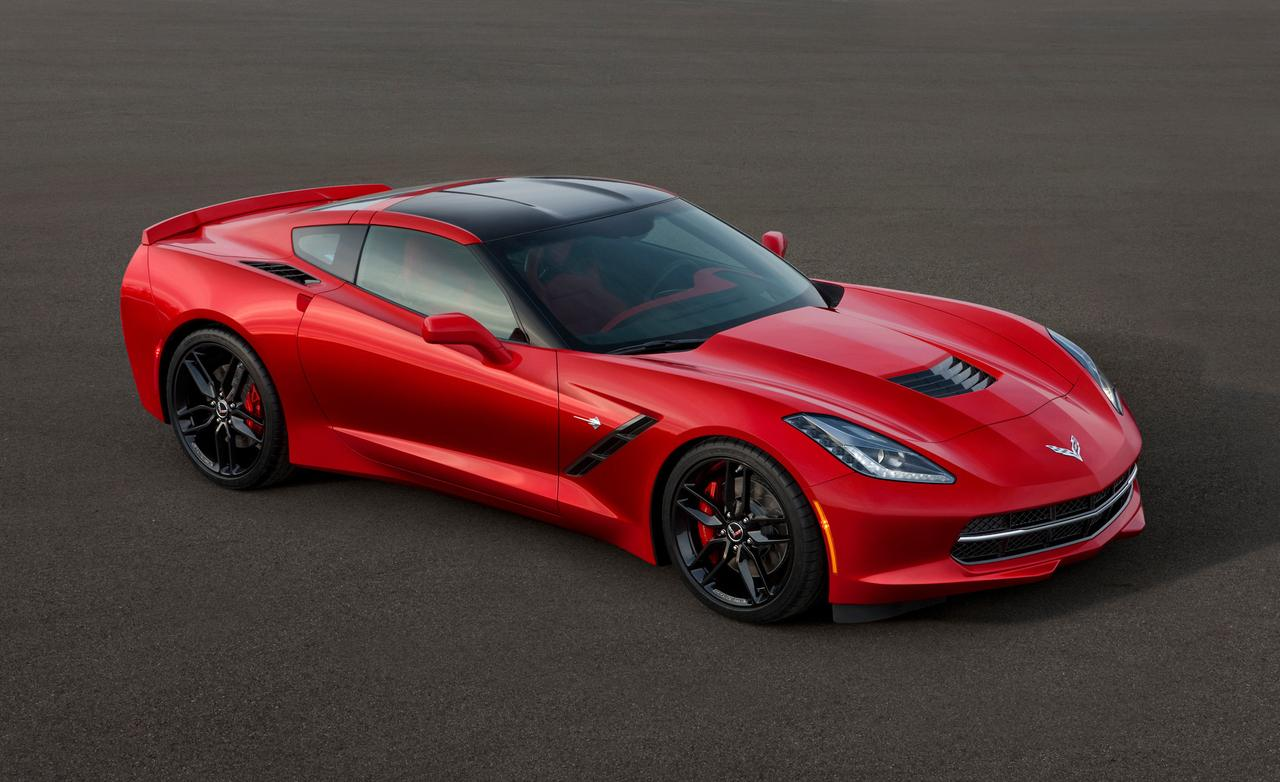 all cars nz 2013 chevrolet corvette stingray. Black Bedroom Furniture Sets. Home Design Ideas