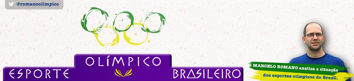 ••• ESPORTE OLÍMPICO BRASILEIRO •••