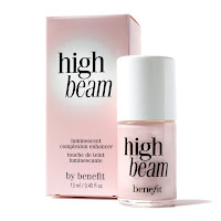 High Beam Benefit