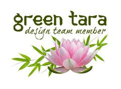 I Design for Green Tara