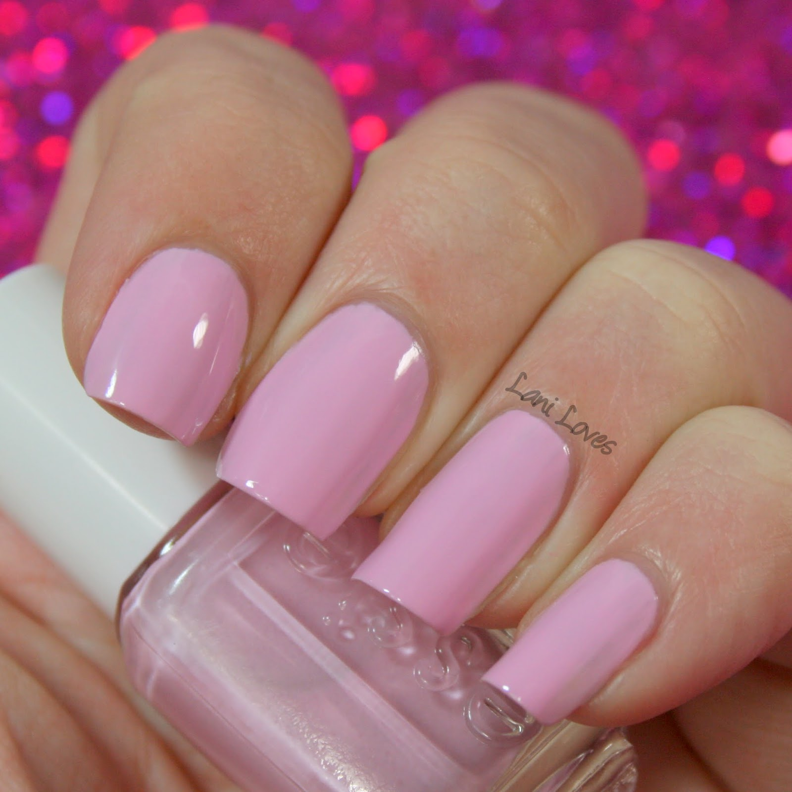 Essie French Affair Swatch