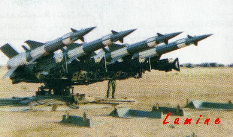 Fuerzas Armadas de Argelia 223