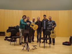 Curso de Ramón Carnota en Lugo (11/04/13)