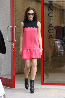 Celebrities Photos Fashion Victoria Beckham Victoria Beckham Fashion