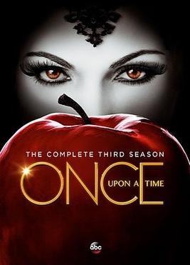 Era Uma Vez - Once Upon a Time 3ª Temporada Séries Torrent Download capa