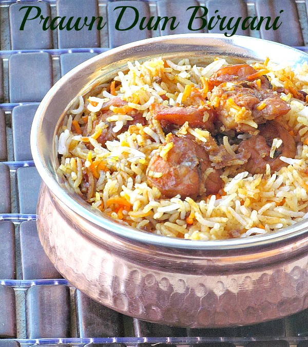 eral biryani recipe