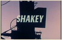 Filmszene über Shakey