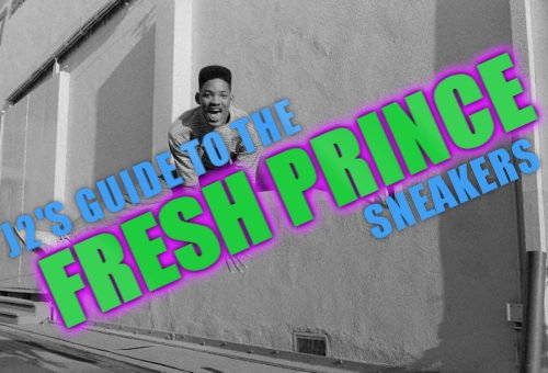 39f3145f83c The Fresh Prince of Bel-Air is probably one of the few shows I can watch  all day. Watching re-runs during my sick days or lazy Sundays strike the  thought of ...