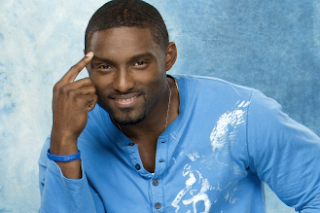 Big Brother 15's Howard Overby on Bold and Beautiful