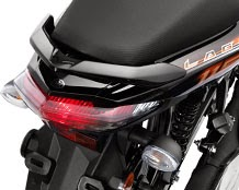 yamaha lagenda 115z fuel injection 2013 palang handle bar